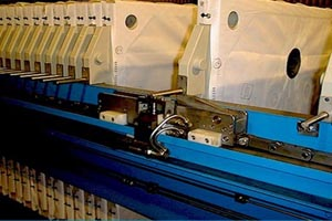 filter press-options